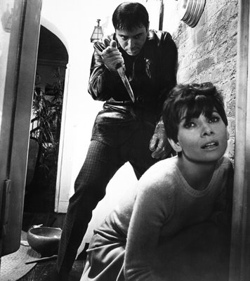 Wait Until Dark image